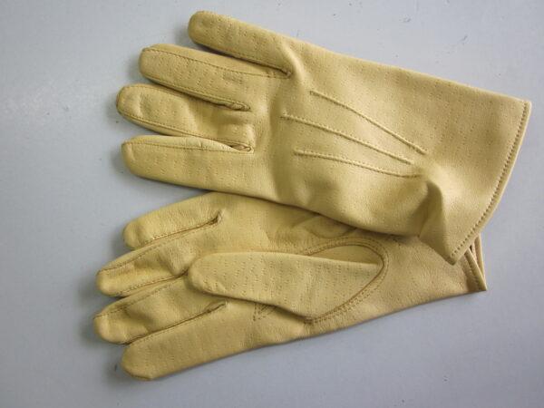 Chester Jeffries Gloves